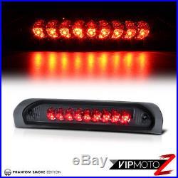 02-05 Dodge RAM 1500 Halo Projector Headlight+3rd Brake/LED Tail Lamp+Fog Light
