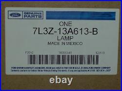04 08 F-150 F150 OEM Ford Parts 3rd Third Brake Lamp Light Updated Design