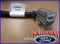 10 thru 14 F-150 OEM Genuine Ford Parts SVT Raptor LED 3rd Brake Lamp Light NEW