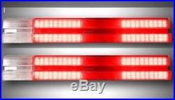 1100886 Digi-Tails 83-87 Buick Grand National Regal LED Tail Light Kit