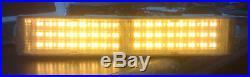 1983-87 Buick Regal/Grand National LED Front Marker Light Panels