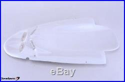 2000-2003 GSX-R 600 750 1000 Undertail Undertray LED Taillights White 2002 2001