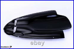 2000-2003 Undertail LED Lights Tail Tidy Black For Suzuki GSX-R 600/750/1000