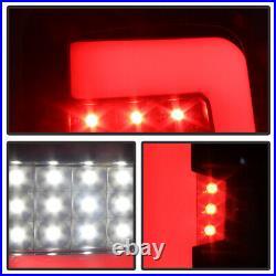 2000-2006 Chevy Suburban Tahoe GMC Yukon LED Tube Tail Lights Lamps Left+Right