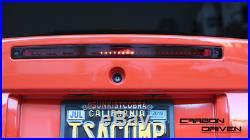 2003-2004 Mustang Cobra Terminator Sequential Red 3rd Brake Light