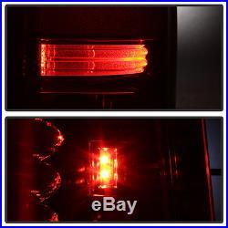 2003-2006 Chevy Silverado Philips Lumileds LED Tail Lights +LED 3rd Brake Lamp