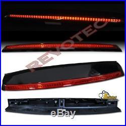 2007-2013 Chevy Tahoe Suburban GMC Yukon Full Bar LED 3rd Brake Light G3