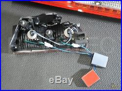 2008-2014 Dodge Challenger SE R/T SRT8 SXT G2 LED Tail & Trunk Lights Lamps