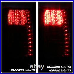 2011-2016 Chrysler Town & Country LED Tail Light Lamp Replacement Passenger Side