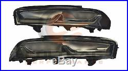 2016-2018 Chevrolet Camaro Genuine GM Darkened Tail Lights Lamps 84136777