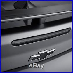 2016-2019 Chevrolet Camaro Genuine GM LED Darkened 3rd Brake Light 84468410
