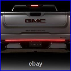 2019-2021 Silverado Sierra LED Brake, Turn Signals, & Reverse Light Bar 19418352