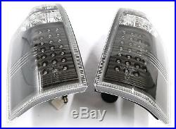 Altezza Tail Light Lamp Pair (led) Holden Commodore Vt VX Vy Vz Ute 1997 2006