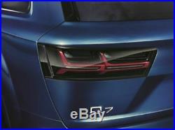 Audi Q7 4M original LED Rückleuchten Heckleuchten Facelift Leuchten Nachrüstsatz