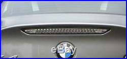 BMW E85 Z4 Genuine CLEAR Trunk Third Brake Stop Light NEW White Color 03-08
