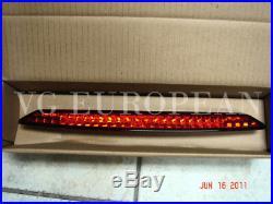 BMW E85 Z4 Genuine Trunk Third Brake Stop Light, Rear Lamp NEW Original 2003-2008