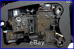 Bmw New 1 Series E82/e88 Led Rear Black Line Tail Light Kit Left + Right 2225282