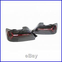 Buddy Club LED Tail Lights for Honda S2000 2000-2003 AP1