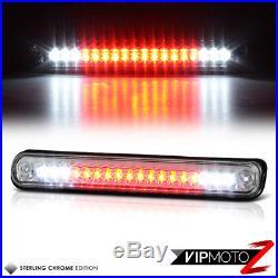 Chevrolet K1500 K2500 K3500 PickUp Silverado Red Tail Light 3RD Headlight LED