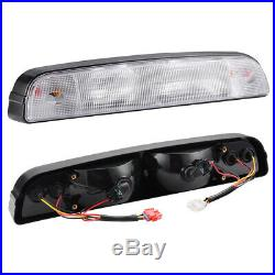 Club Car EZGO TXT Halogen Headlight LED Tail Light Kit 1994 & Up Golf Cart Light