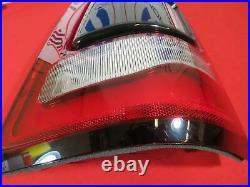 DODGE RAM 1500 DT LED Black Rear Left Tail Lamp NEW OEM MOPAR