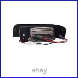 EZGO TXT LED Light Kit Adjustable Headlights / Tail Lights 96-13 G&E Golf Cart