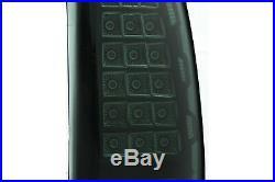 Fit 1999-2002 Chevy Silverado/1999-2006 GMC Sierra Dark Smoke LED Tail Lights