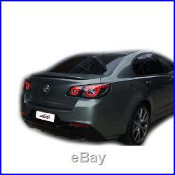 For Vf Holden Led Tail Lamp Lights Suit Ss Ssv Sv6 Evoke Redline Commodore Drl