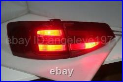Full LED Taillights for VW new jetta Tail Lamps 2015-2018 Flowing Turning Direct