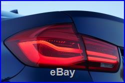 Genuine BMW LED LCI Rear Tail Lights F30 F31 3 Series F80 M3 retrofit kit