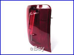Glohh Dynamic LED GL-3 Tail Light Kit for Range Rover Sport