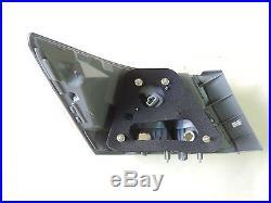 JDM 2008-2012 Honda ACCORD SEDAN 4 DOOR NEW STYLE LED REAR TAIL LIGHT LAMP