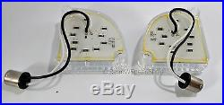 Kit 67-72 Chevy GMC Truck Fleetside LED Reverse Lamps & Sequential Tail Lights