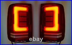 LED ALTEZZA PERFORMANCE TAIL LIGHT LAMP for VOLKSWAGEN AMAROK 2H 2011 2020