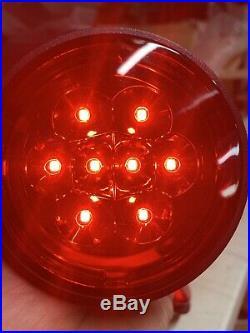 LED Can Am Tail Light Conversion set- Maverick, Outlander, Renegade, Commander