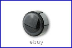LED Leuchtband Rücklicht Heckleuchte schwarz Yamaha XSR 700 900 smoked taillight