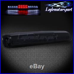 LED Smoke 1999-2006 Chevy Silverado/Gmc Sierra 1500/2500 HD Third Brake Light