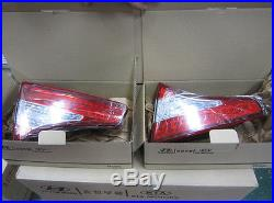 LED Tail Lamp Lights Assy Factory Genuine OEM For 2011 2012 2013 Kia Optima K5
