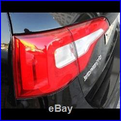 LED Tail Lights Rear Lamp Assy OEM Parts For Kia New Sorento R 20132014