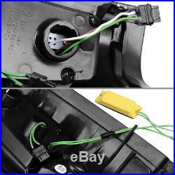 LED Tail Lights for 1999-2006 Chevy Silverado 99-02 GMC Sierra 1500 2500 3500