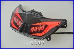 LED Taillight for Yamaha Zuma 125 2016-2020 BWS FI 125