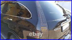 Led Tail Lights for Honda CR-V CRV 2007 2008 2009 2010 2011 Smoked
