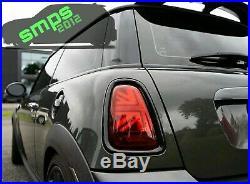 Mini LED Union Jack Rear tail Lights R56, R57, R58, R59 2011 2015 Gen 2 (LCI)