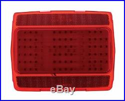 NEW! 1965 1966 Mustang LED Tail Lights PAIR Both left & right side Sequential