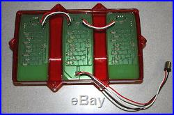 NEW 1969 Ford Mustang LED Tail Lights PAIR Both left and right side L. E. D
