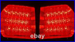 NEW ALTEZZA TAIL LIGHT BACK LAMP (LED) for ISUZU D-MAX DMAX 6/2012- 2019 PAIR