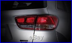 OEM Rear LED Tail Lights Lamp LH, RH 1Set For Kia All New Sorento UM 20162017