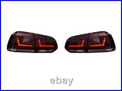 OSRAM LEDriving VW Golf 6 MK6 VI LED Rückleuchten inkl. Dynamische Blinker
