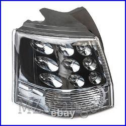 Pair For Mitsubishi Outlander EX 2007-2013 Rear Brake Light Tail Lamp Stop LH RH