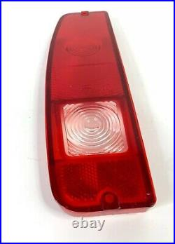 Pair Sequential LED Tail Lights with Gaskets For 1967-1972 Ford Pickup Truck